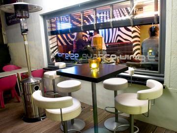 Restaurant Le Treize Quatre-Vingt - Le 1380