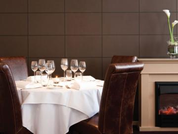 Restaurant De Ambacht