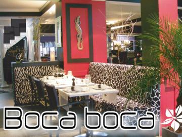 Restaurant Boca boca