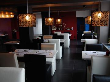 Restaurant ScusA